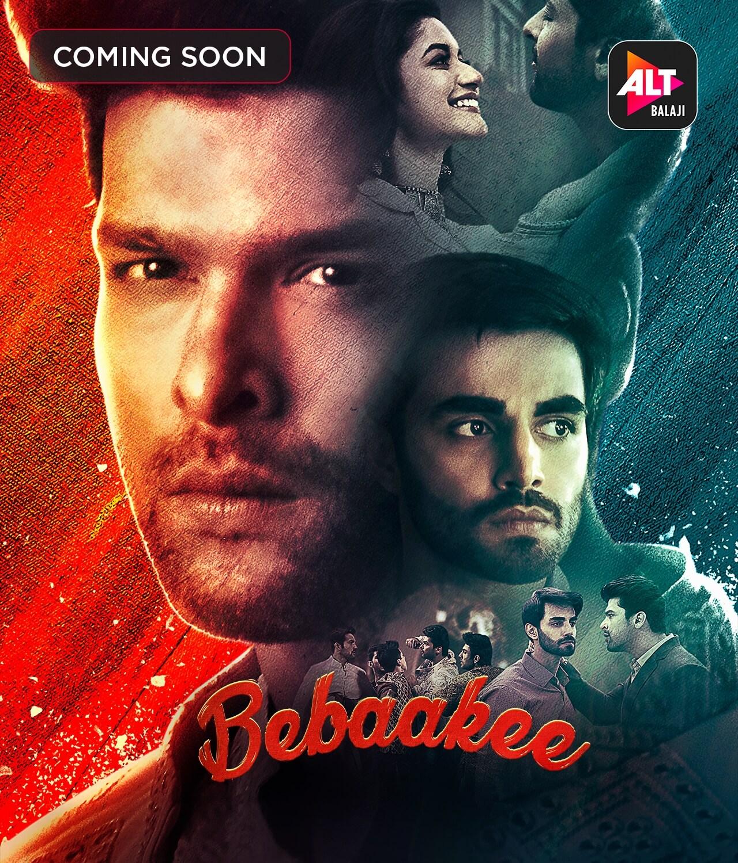 Bebaakee Season 1 (2020) AltBalaji Complete