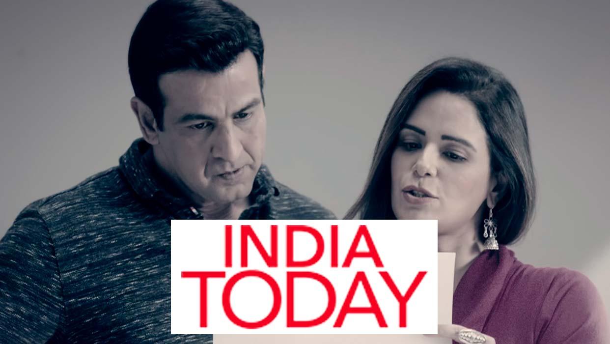 Watch Kehne Ko Humsafar Hain Full Series online at ALTBalaji